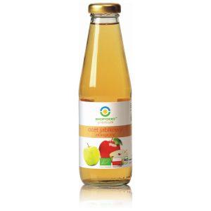 BIOFOOD Ocet jabłkowy 5% BIO 500ml