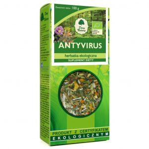 Dary Natury Antyvirus 100g EKO