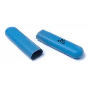 MyEcoBrush Etui na szczoteczkę niebieskie