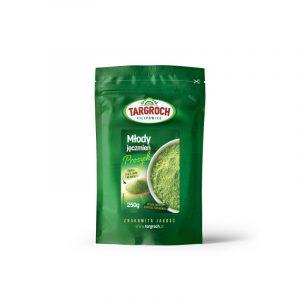 Targroch Jęczmień zielony 250g