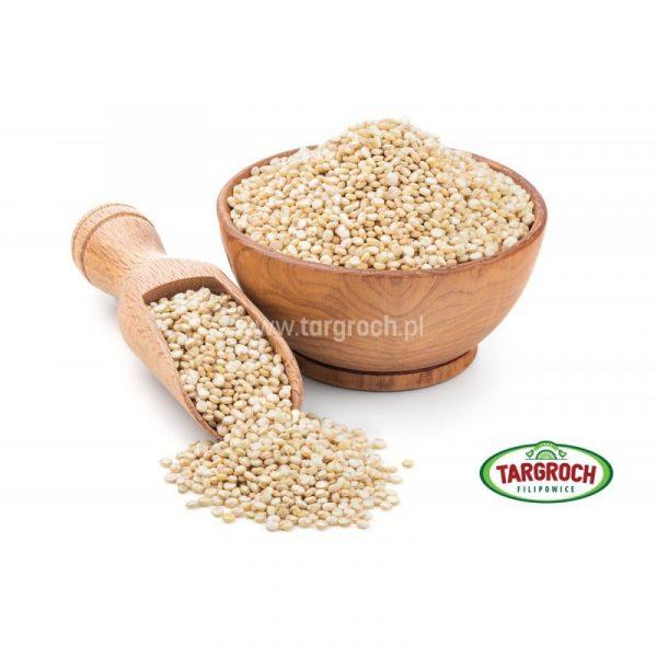 Targroch Quinoa komosa ryżowa biała 250g