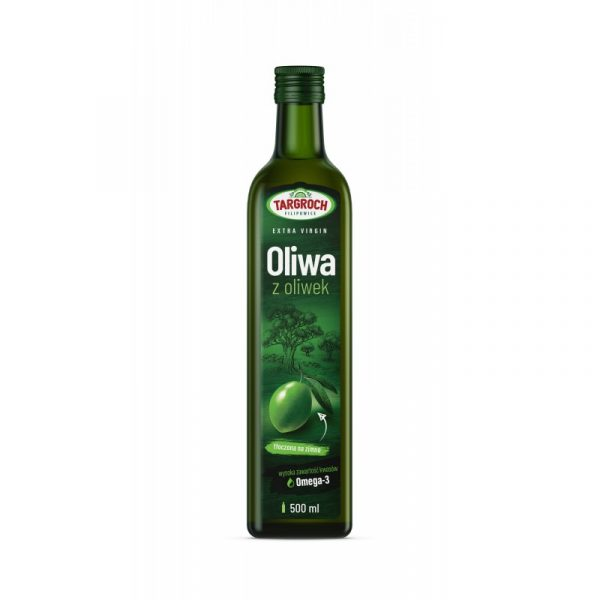 Targoch Oliwa z oliwek 500ml