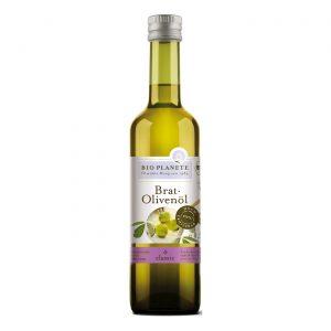 Bio Planet Oliwa z oliwek do smażenia 500ml BIO