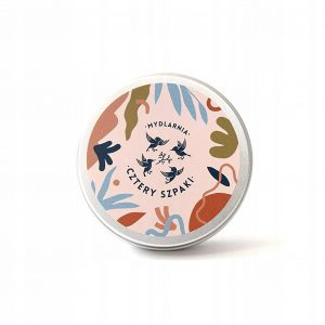 Mydlarnia Pojemnik na szampon w kostce