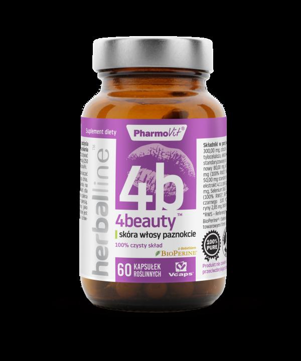 Pharmovit 4Beauty 60 kaps