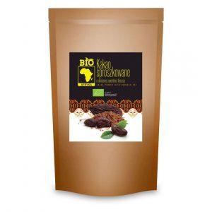 Kakao sproszkowane BIO