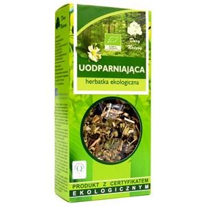Dary Natury Herbatka Odporność 50g EKO