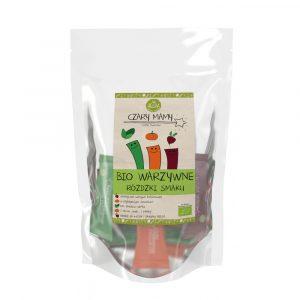 Helpa Różdzki smaku warzywne 18g BIO