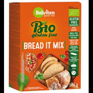 Mieszanka do wypieku chleba bezglutenowa 500g