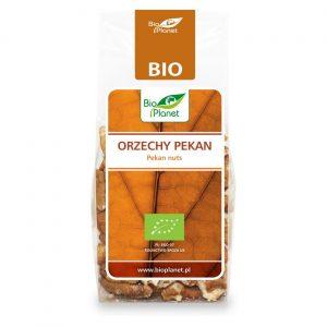 Bio Planet Orzechy Pekan 100g BIO