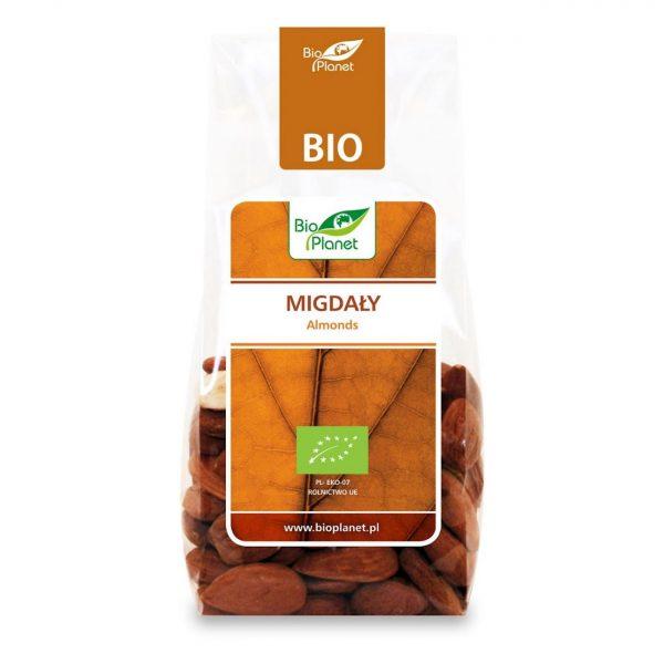 Bio Planet Migdały 100g BIO