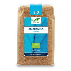 Amarantus BIO 500 g