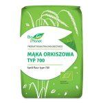 Bio Planet Mąka orkiszowa typ 700 1kg BIO
