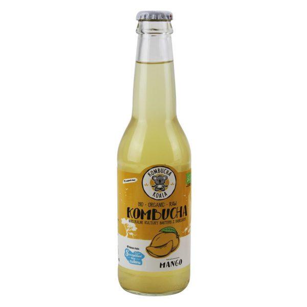 Kombucha Mango BIO 330 ml