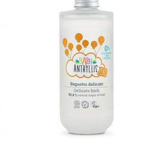 Płyn do kąpieli dla dzieci Baby Anthylis 200ml BIO