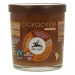 Fair Trade Krem orzechowo-czekoladowy 180g BIO