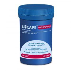BICAPS Coenzym Q10 60 kaps
