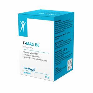 Formeds F-Mag B6 60 porcji