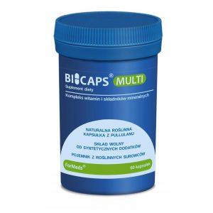 BICAPS Multi 60 kaps