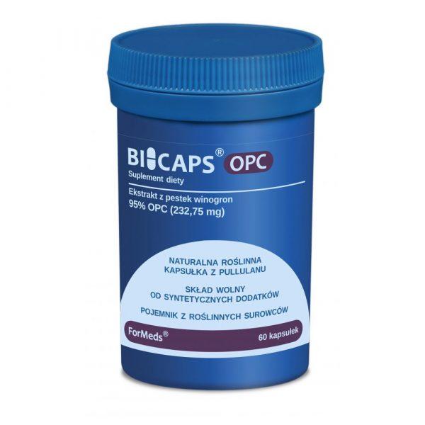 BICAPS OPC 60kaps