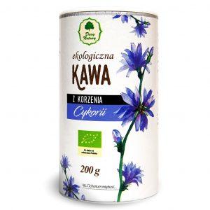 Dary Natury Kawa z korzenia cykorii 200g EKO