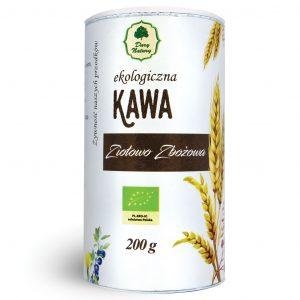 Dary Natury Kawa ziołowo-zbożowa 200g EKO