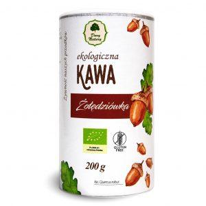 Dary Natury Kawa Żołędziówka 200g EKO