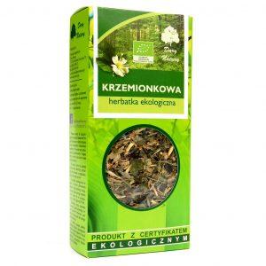 Dary Natury Herbatka Krzemionkowa 50g EKO