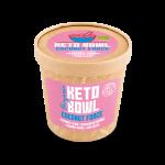 DIET-FOOD Keto Coconut kubek 70g BIO