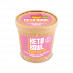 DIET-FOOD Keto Bowl Peanut kubek 70g BIO