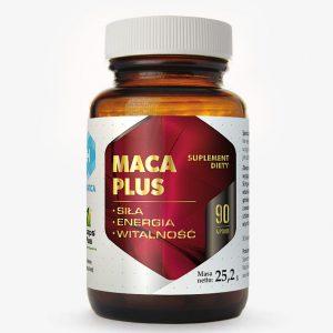 HEPATICA Maca Plus 90kaps.