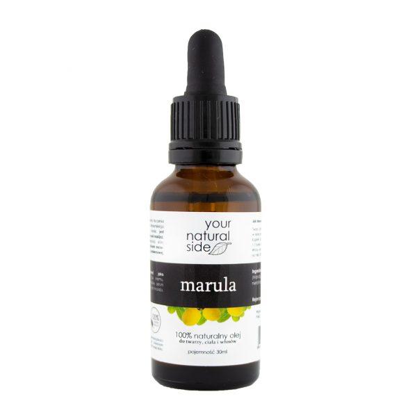 Your Natural Side Olej marula 30ml
