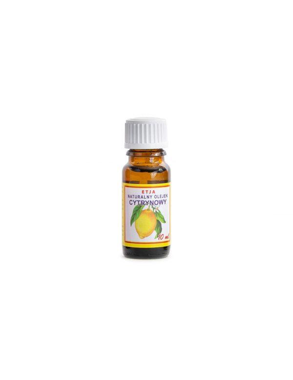 Olejek lemongrasowy Etja 10ml