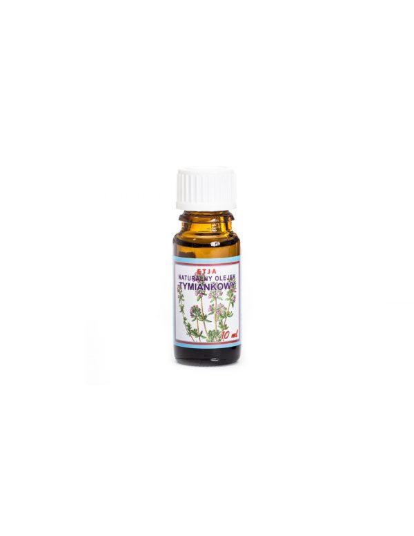 Naturalny olejek tymiankowy