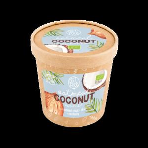 DIET-FOOD Owsianka Kokos kubek 70g BIO