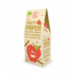 DIET-FOOD Papier jabłko-cynamon 25g BIO