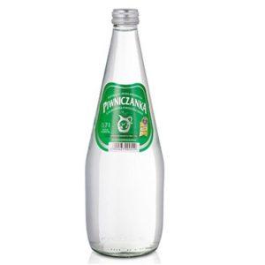 Woda średnionasycona Co2 0,7L Piwniczanka