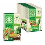 Dary Natury Sos sałatkowy koperkowo-ziołowy 10g EKO