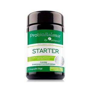 Aliness Probiobalance Starter 30 kaps