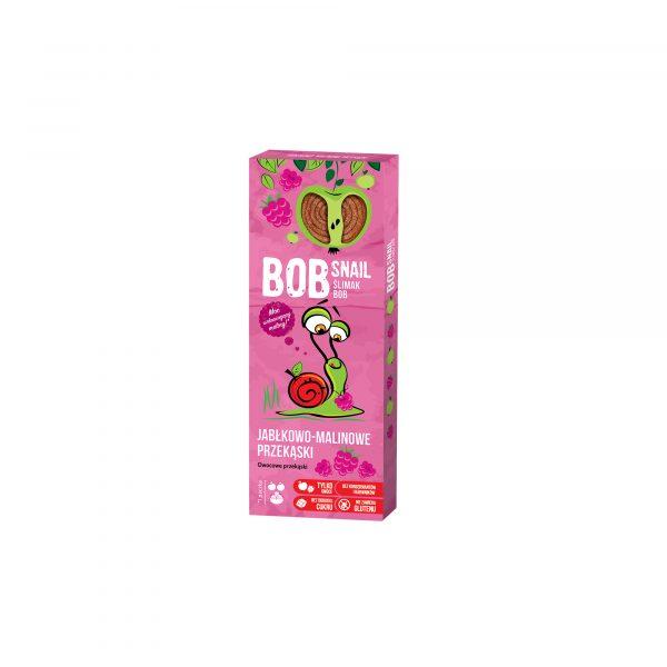 Żelki jabłkowo-malinowe Bob Snail 30g