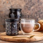 Pasieka Sadowskich Miód z kakao 450g