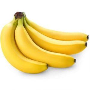 Banany świeże (około 0,5kg) BIO