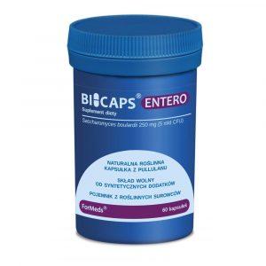 BICAPS ENTERO 60 kap