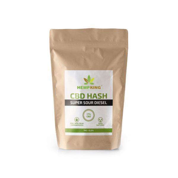 Hash CBD Super Sour Diesel – 1g