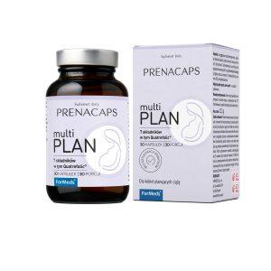 Formeds PRENACAPS Multi Plan 30kap