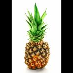 Ananas świeży (około 0,8kg) BIO