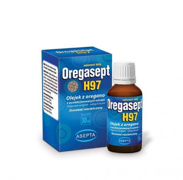 Oregasept H97 30ml