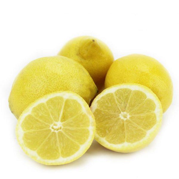 Cytryny świeże (około 0,5kg) BIO