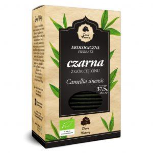 Dary Natury Herbata czarna 25sasz. EKO