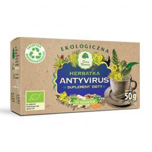 Dary Natury Antyvirus 25sasz. EKO
